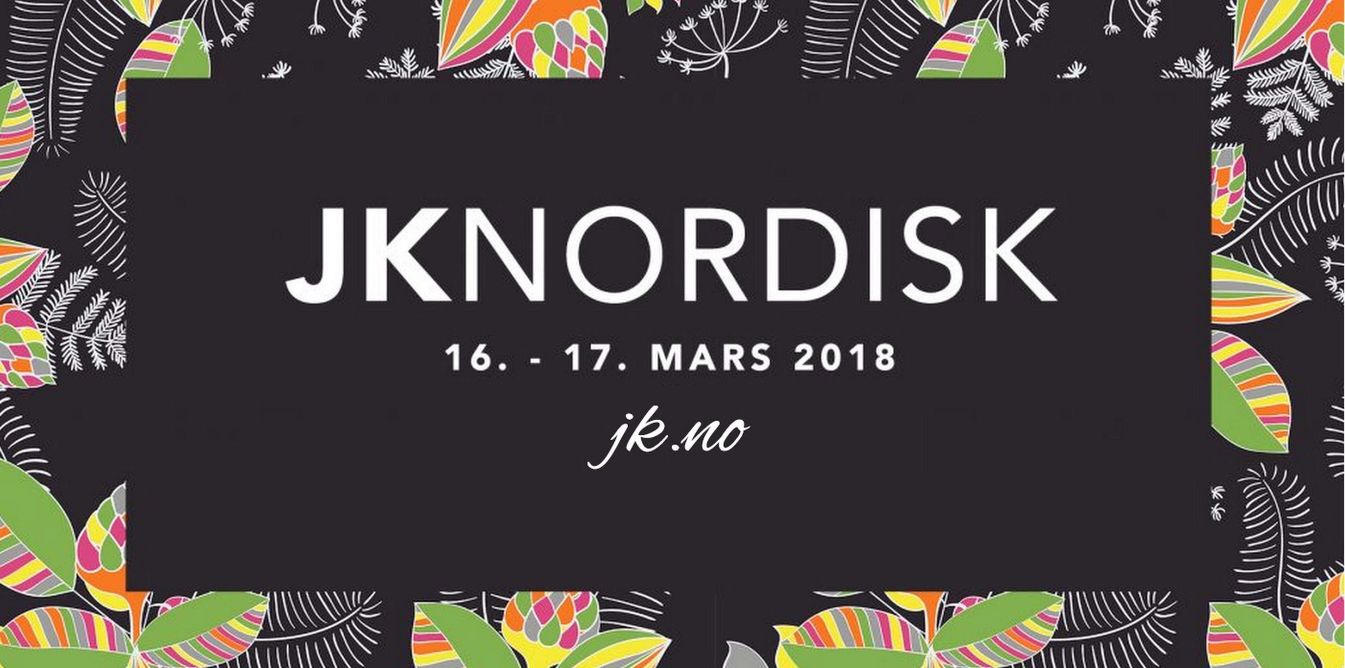 JK Nordisk 2018