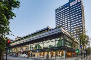 Radisson Blu Scandinavia Hotel (6)